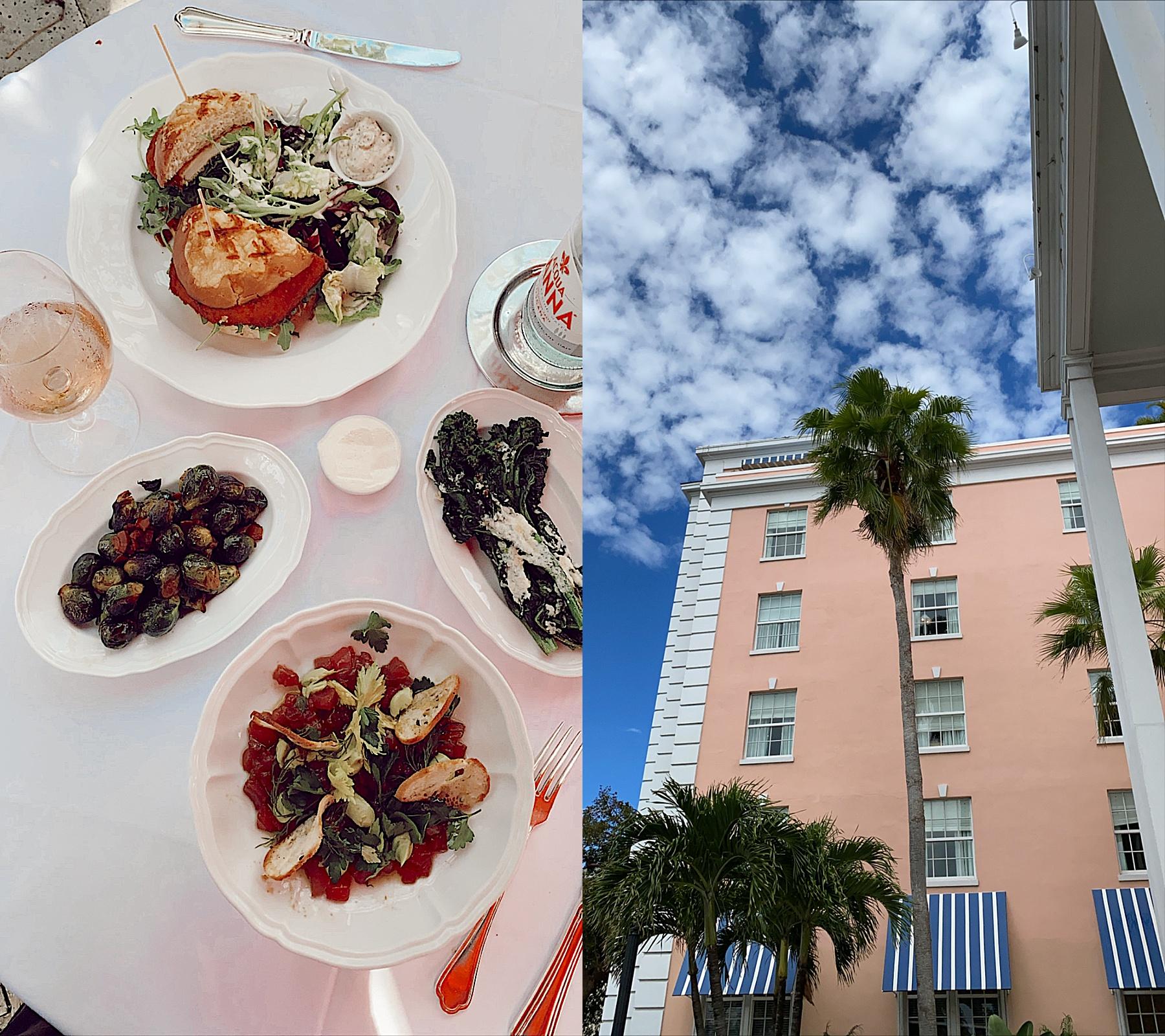 John Philp Thompson Menswear Travel Blogger Palm Beach Florida
