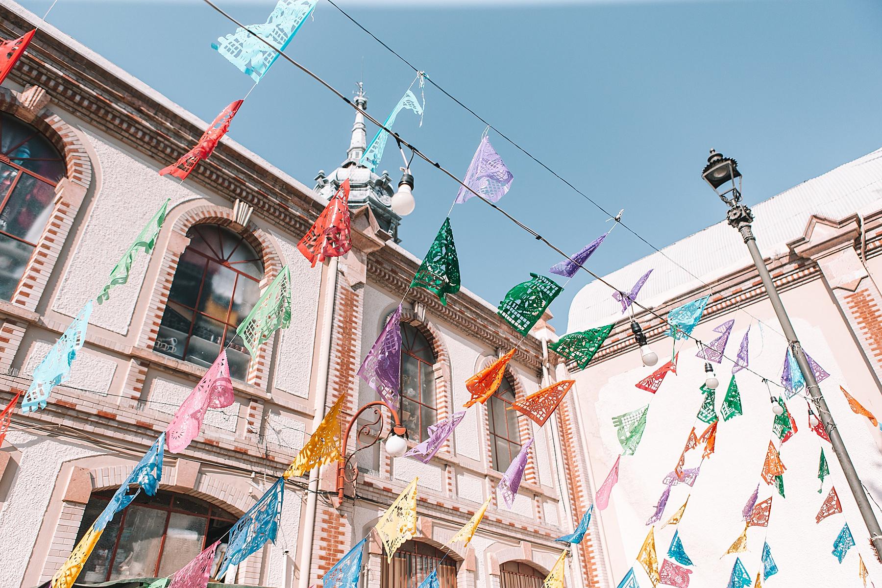 John Philp Thompson Travel Influencer Mexico Guanajuato