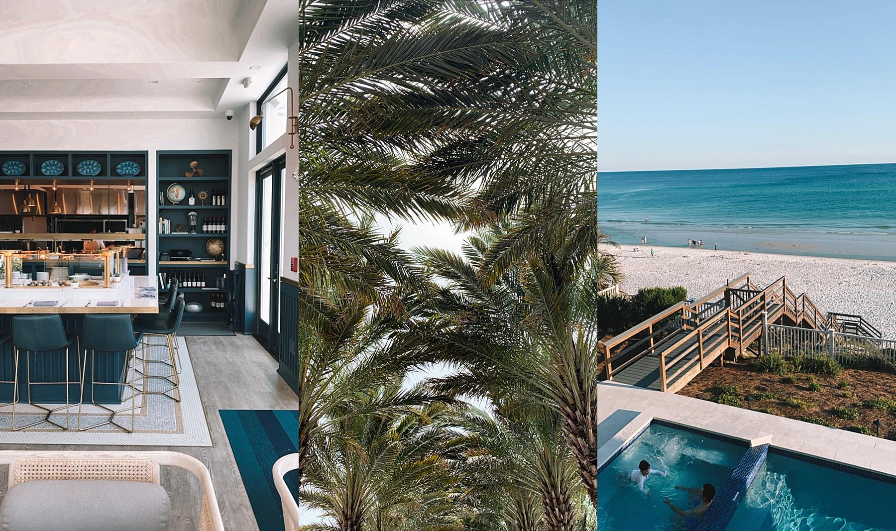 John Philp Thompson Florida 30A Travel Blogger Influencer